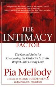 pia mellody the intimacy factor