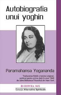 autobiografie yoghin