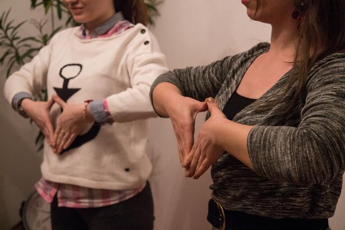 Ateliere Feminitate București